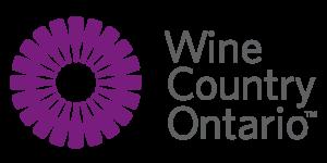 Wine Marketing Association of Ontario Logo