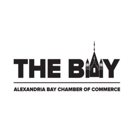 logo for Alexandria Bay Chamber of Commerce