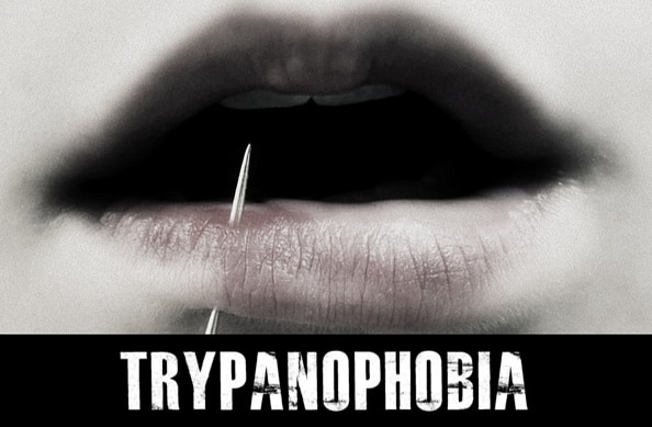 Trypanophobia…