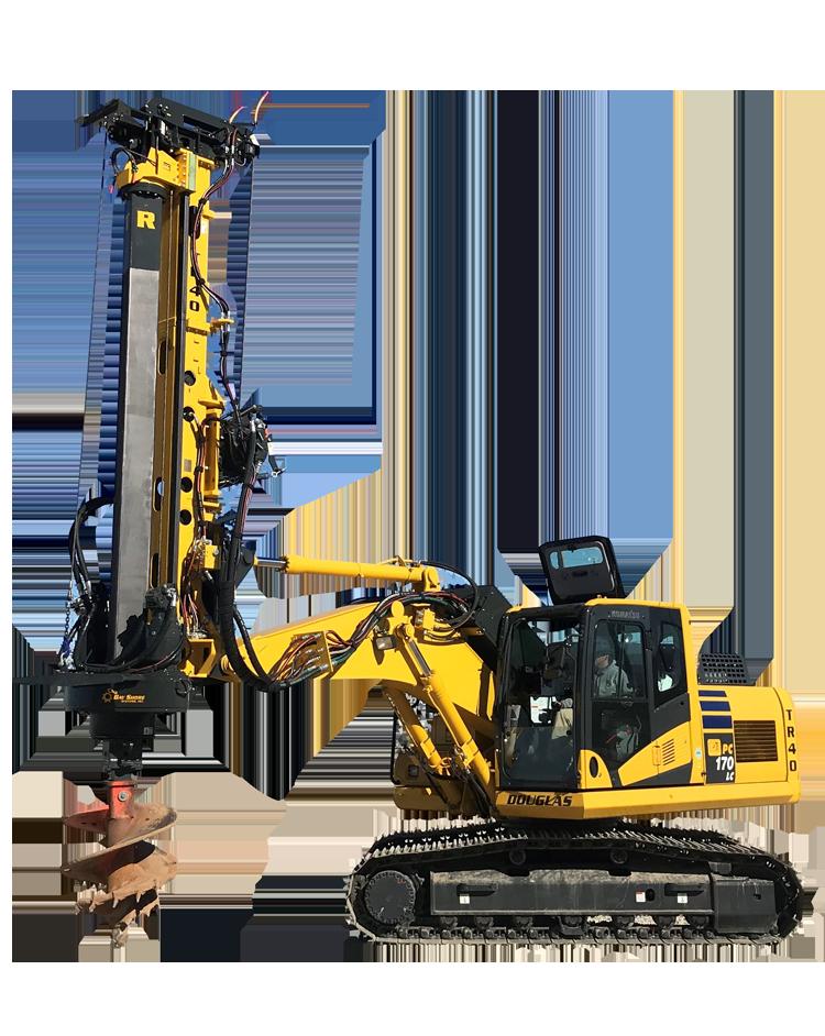 TR40 Cutout