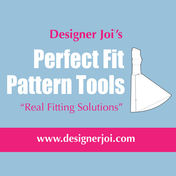 Designer Joi Perfect Fit Pattern Tool