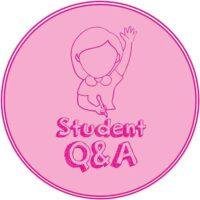 Student Q&A