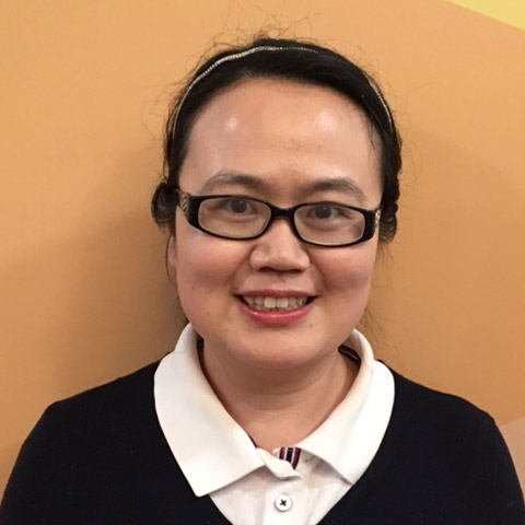 Li Laoshi (李老师)