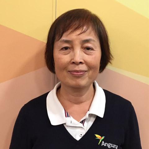 Zhou Laoshi (周老师)
