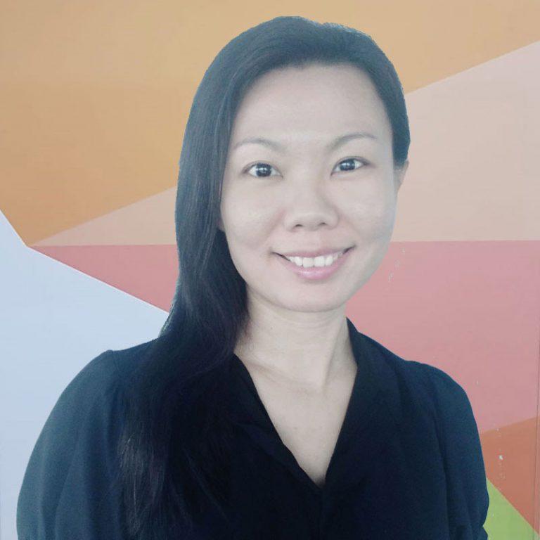 Carmen Ong
