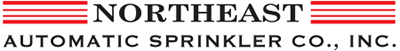 Northeast Automatic Sprinkler Company Logo