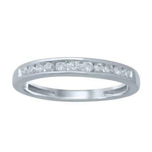 10K 0.13-0.19CT D-BAND RING LDS RDS