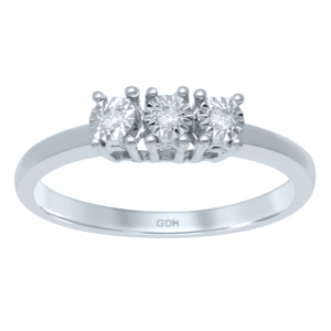 10K 0.04-0.05CT D-RING LDS RDS FANUK