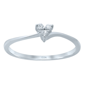 10K 0.05-0.07CT D-RING LDS RDS