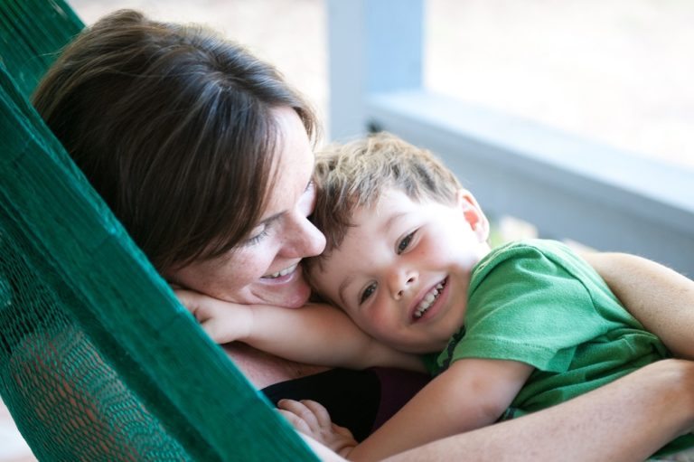 The Financial Cost Of Being A Stay-At Home Mom
