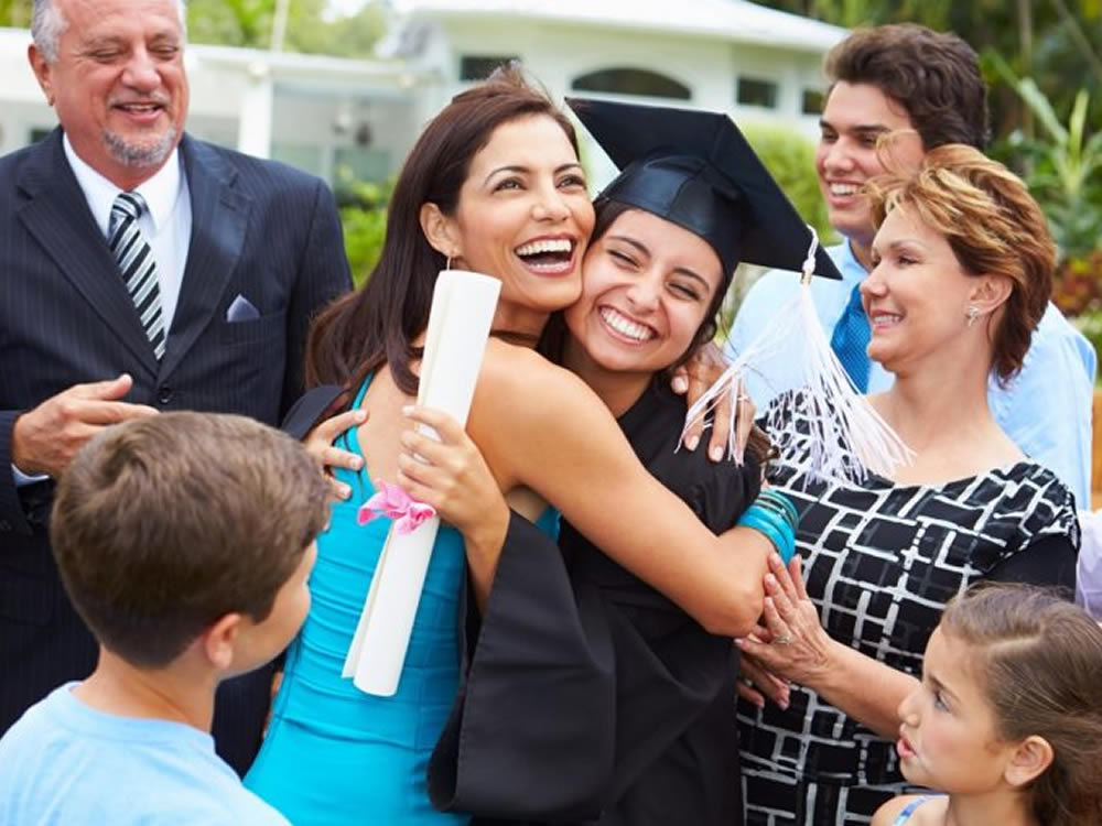 Graduation Gifts For Financial Success