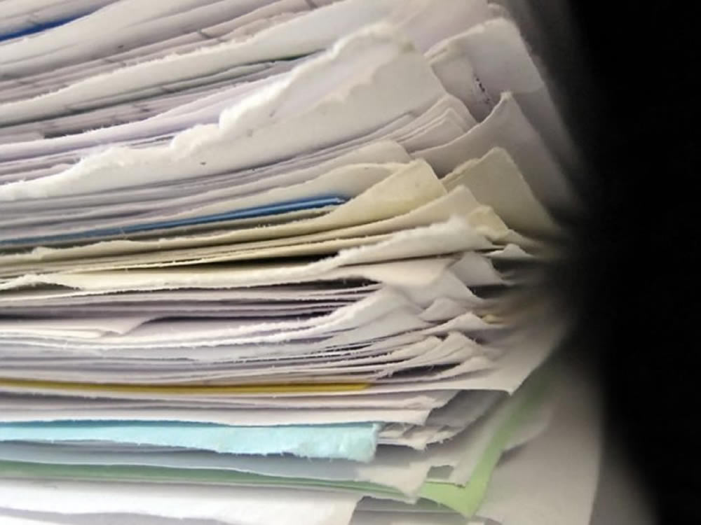 Home expense records you need to keep