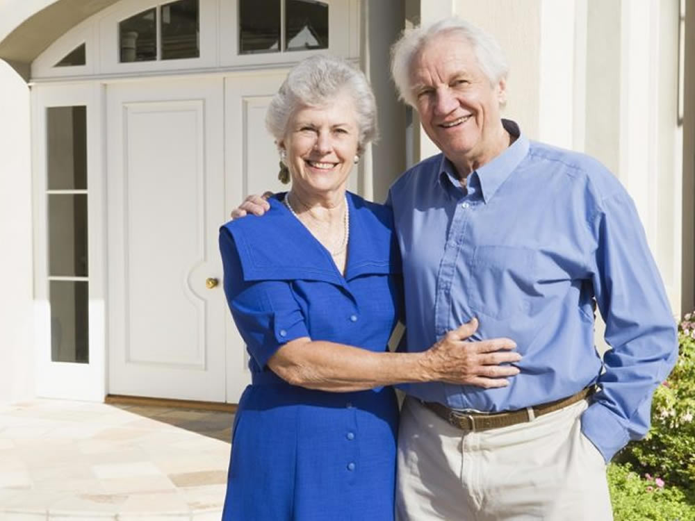 Reverse Mortgages In Retirement