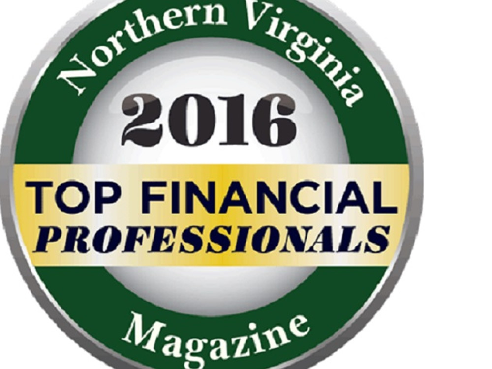 Top Financial Professional Award For Jennifer Myers