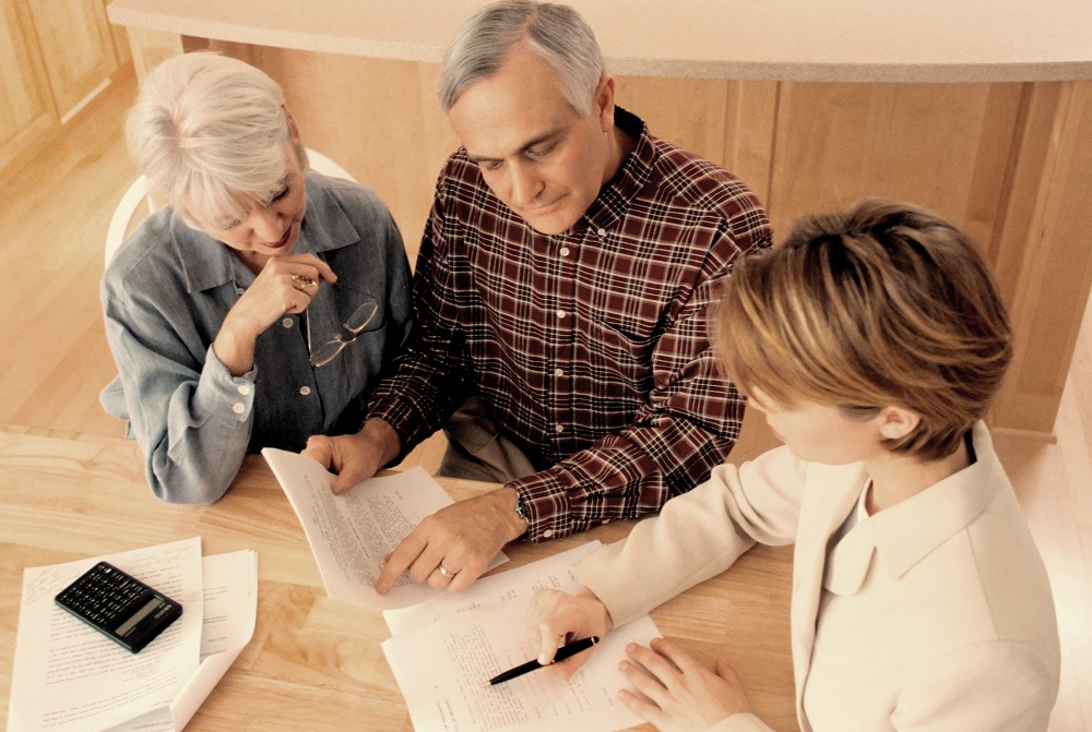 Warning: Annuity Sales Could Be On The Rise