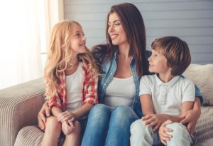10 Positive Ways To Talk To Kids About Money