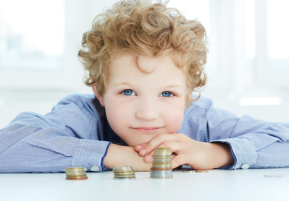 529 Plans And Other Savings Account Options For Your Child