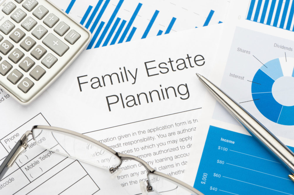 Important Estate Planning for Children Post The SECURE Act
