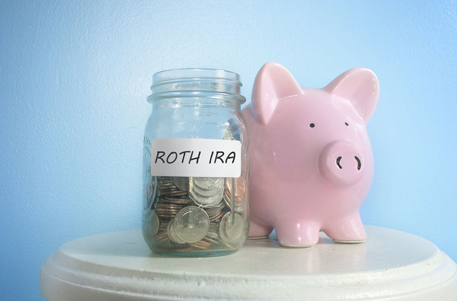 Custodial Roth IRAs:  A Unique Gifting, Learning and Saving Opportunity