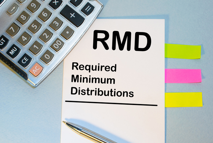 Reversing Your 2020 RMD – August Deadline Looming