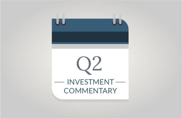 SageVest Wealth Management Q2 Investment Commentary graphic