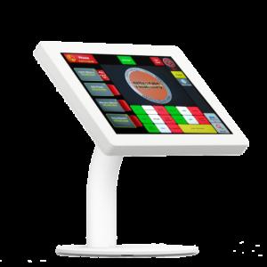 POS tablet