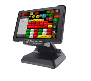 PDQ Tablet POS