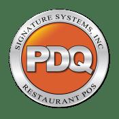 PDQ POS logo