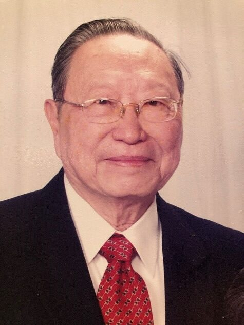 Photo of Dr. Tze-Chung Richard Li