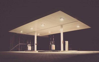 Gasoline – All Grades at MNOP