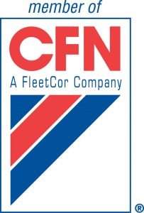 Marc Nelson Oil Products - A proud member of CFN - A FleetCor Company