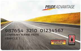 Why We Love Pacific Pride Fuel Cards