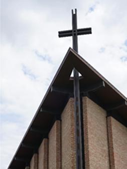 Messiah Lutheran Church Steeple