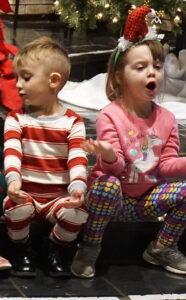 Messiah Lutheran Preschool, Lutheran, preschool, children, education