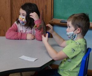 Sunday School, Children, Lutheran, Messiah, Burlington IA, education