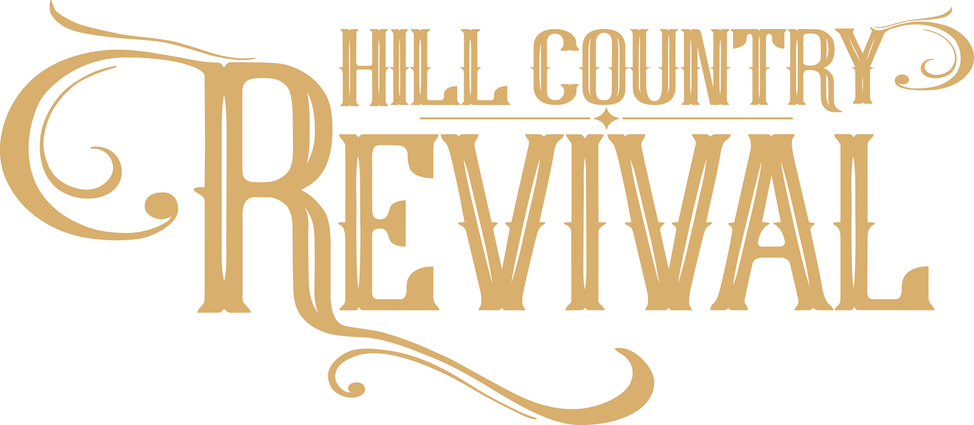 Hill Country Revival Band