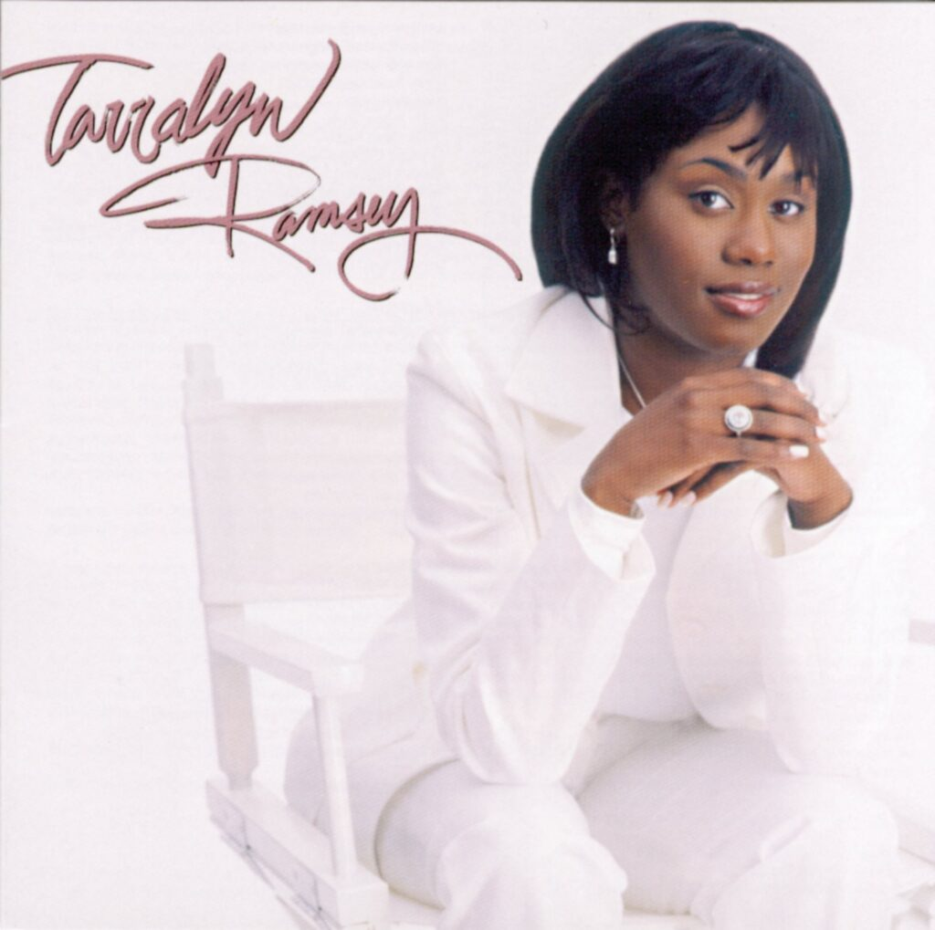 Tarralyn Ramsey Cover