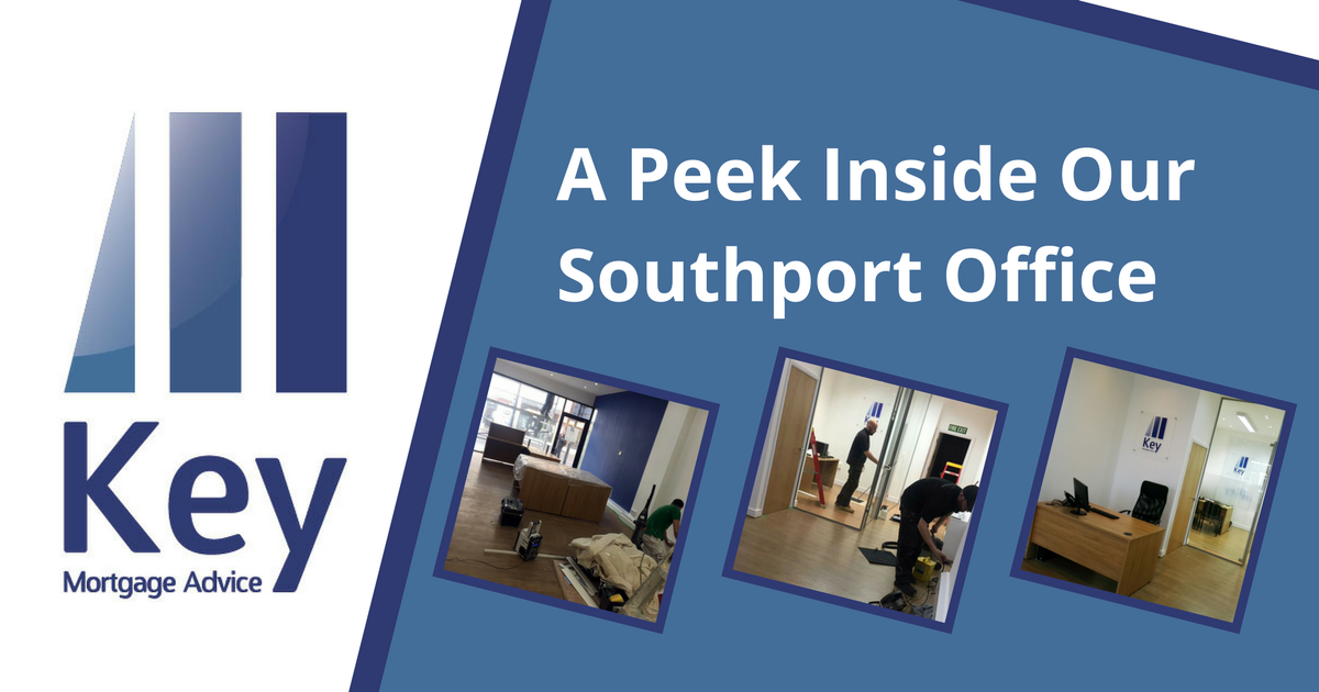 A Peek Inside Our Southport Office