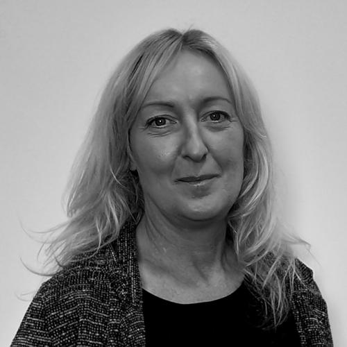 Angela Wharton - Mortgage Consultant