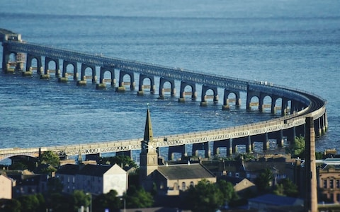 Dundee made the cut as one of Lonely Planet's top recommendations