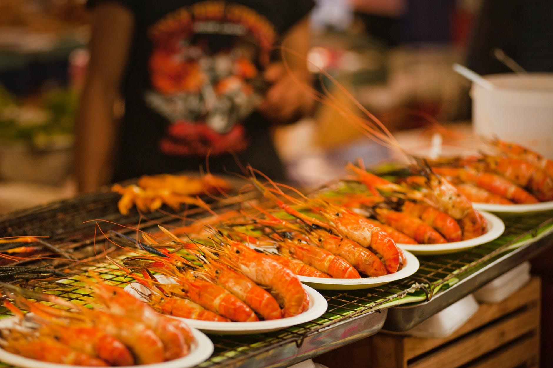 Street Food Experience Vietnam