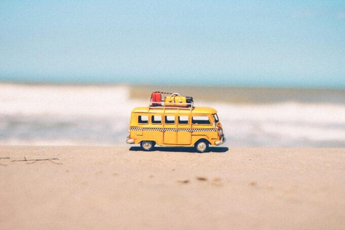 Summer Travel Scam