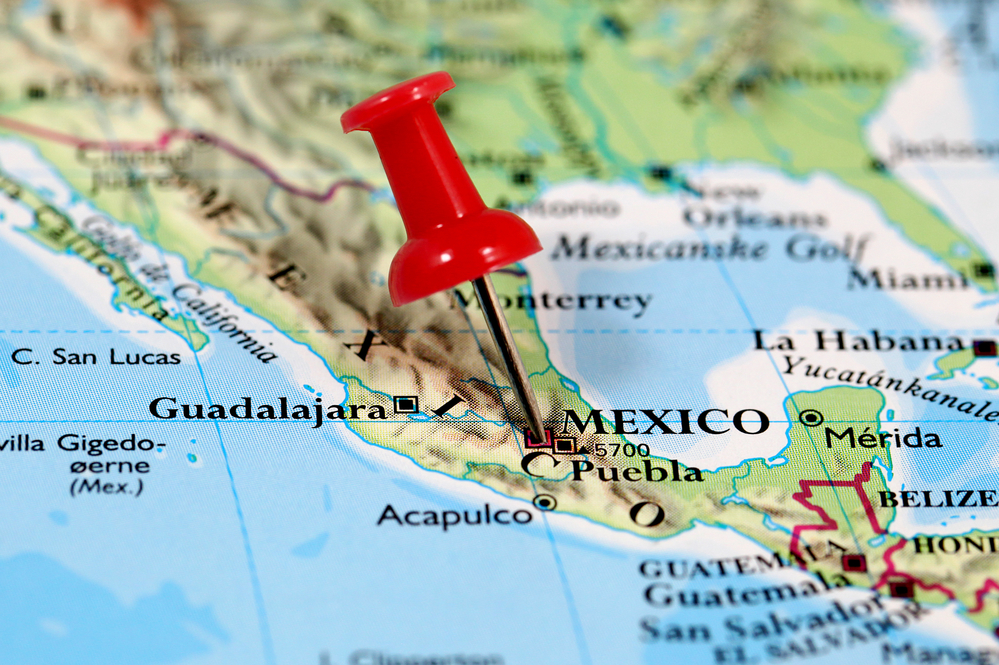 Best Time to Visit Mexico