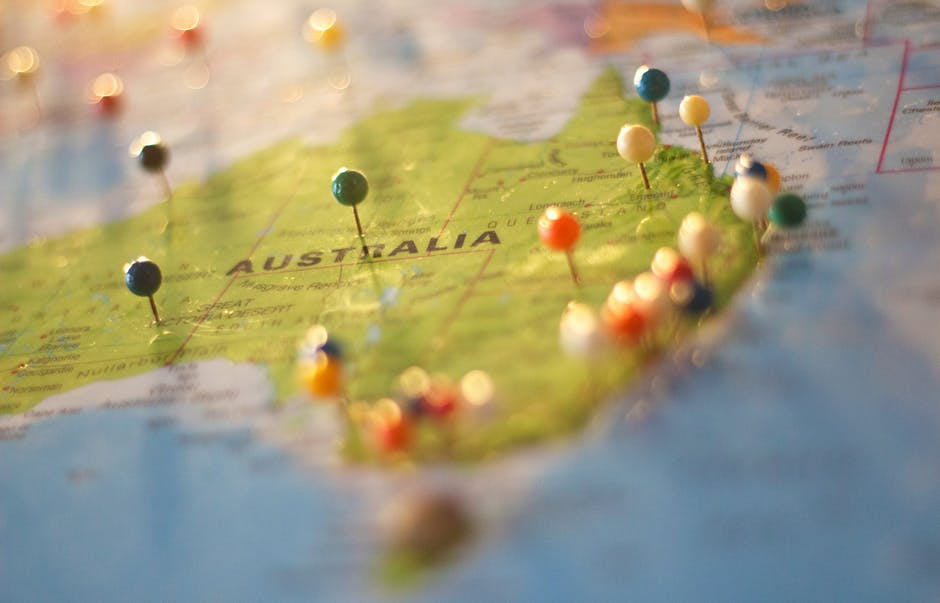 Places to Get Engaged in Australia