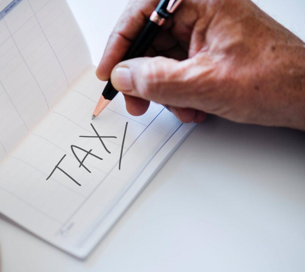 ein for tax