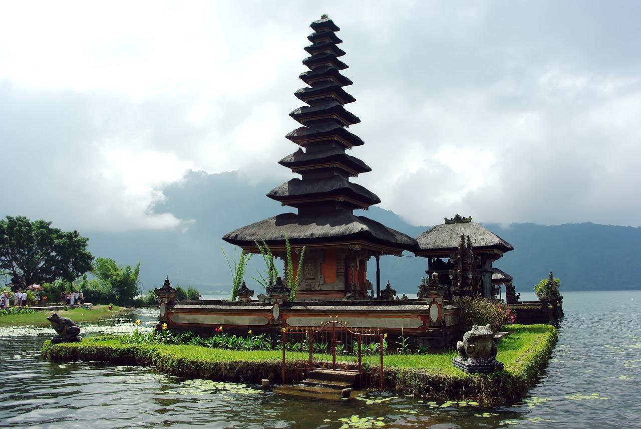 Stay in Bali