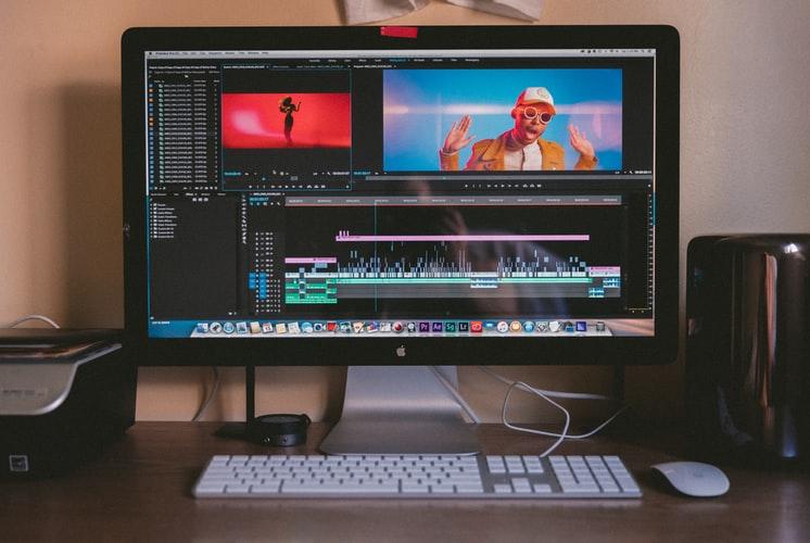 editing travel GoPro videos