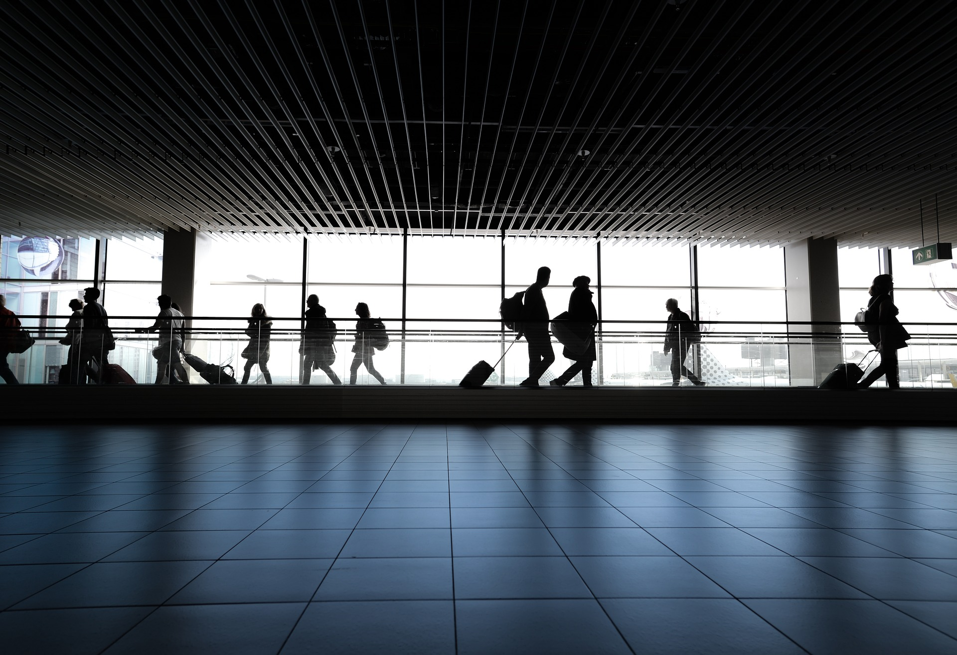 Online Flight Reservations