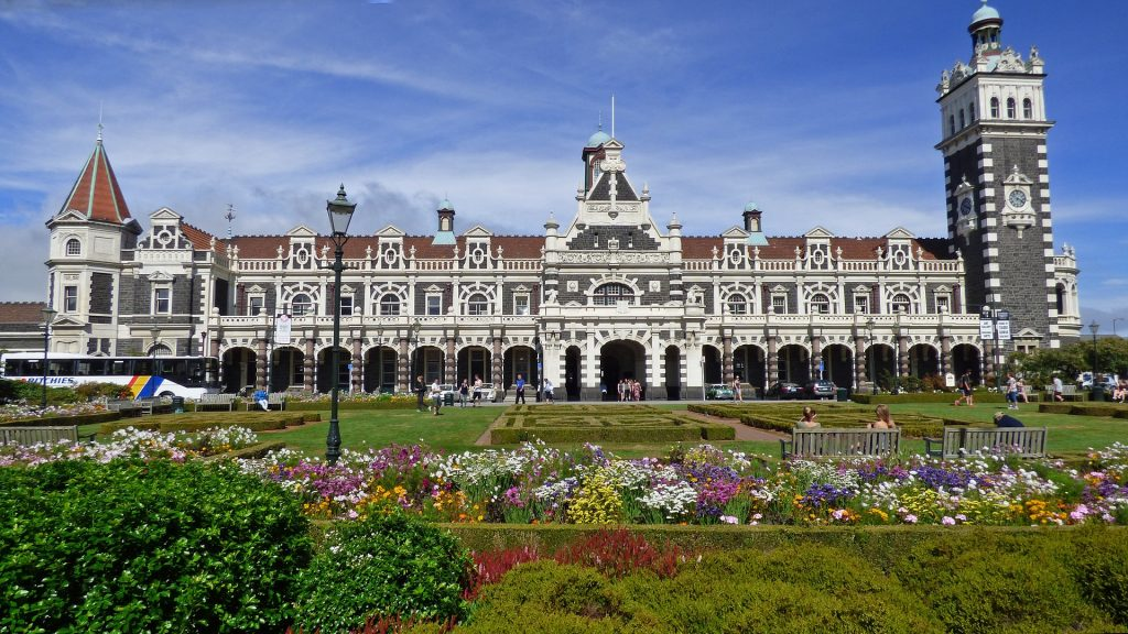 DunedinNew Zealand