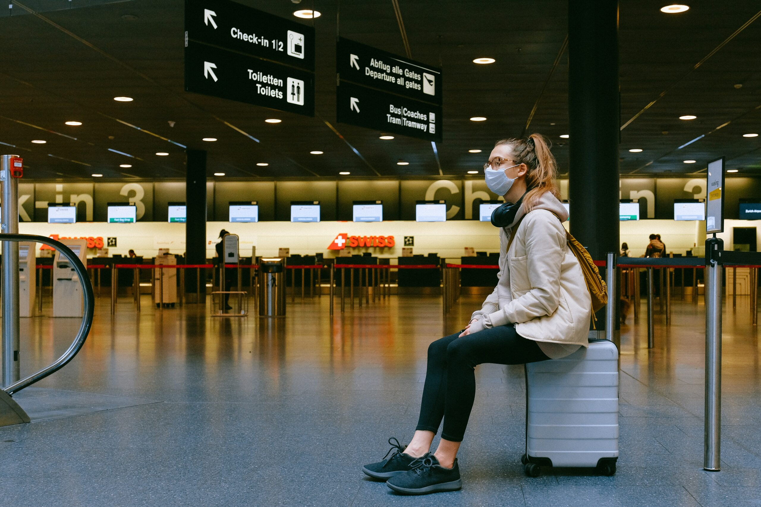 How to Safely Plan for Travel in 2021